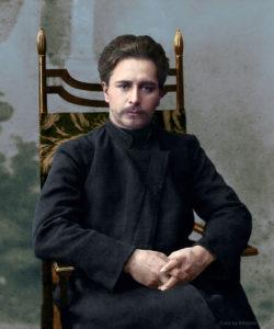 Андреев, бесплатная экскурсия