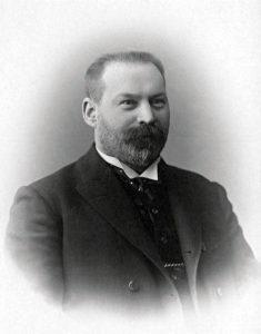 Кекушев